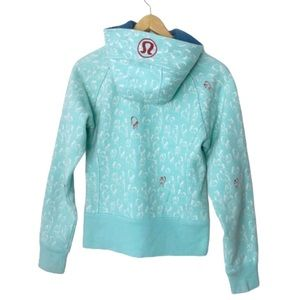 ✨RARE✨Lululemon limited edition horse scuba hoodie